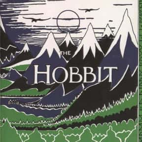 The Hobbit is listed (or ranked) 9 on the list The Best Books for Teens