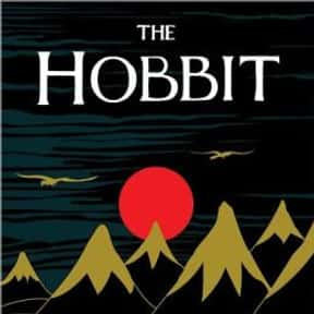 The Hobbit is listed (or ranked) 12 on the list The Best Novels Ever Written