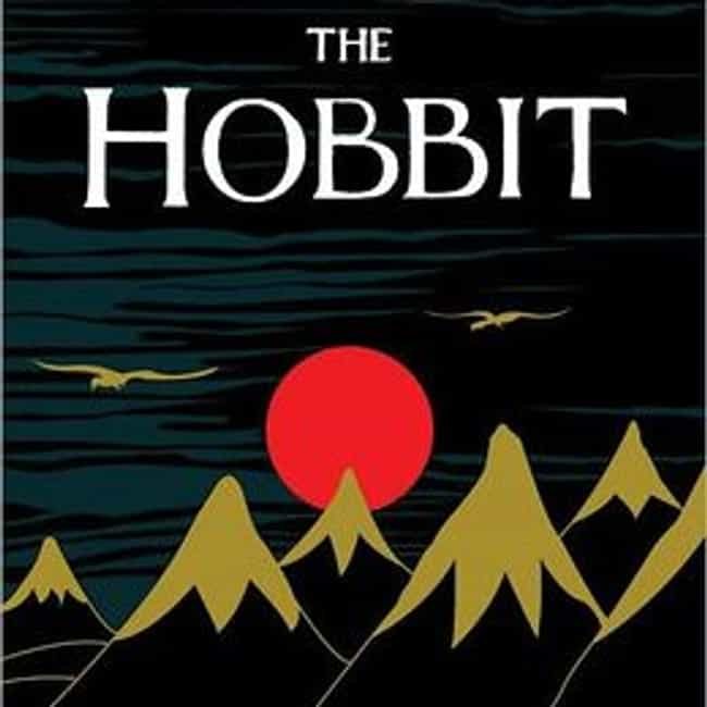 The Hobbit is listed (or ranked) 6 on the list Books That Defined Your Youth That You (Almost) Forgot About