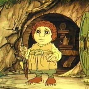 The Hobbit is listed (or ranked) 21 on the list The Best 70s Cartoon Movies