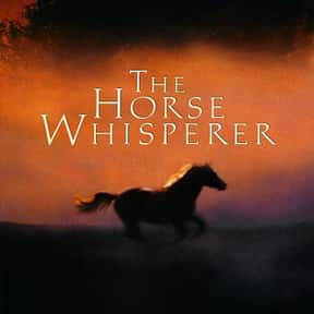 The Horse Whisperer is listed (or ranked) 24 on the list The Best Scarlett Johansson Movies
