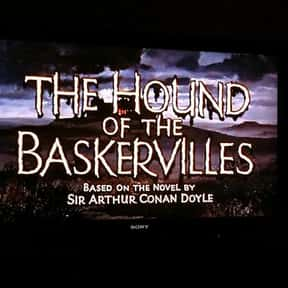 The Hound of the Baskervilles is listed (or ranked) 19 on the list The Best Novels Ever Written