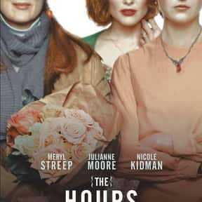 The Hours is listed (or ranked) 19 on the list 30+ Great Movies About Depression in Women