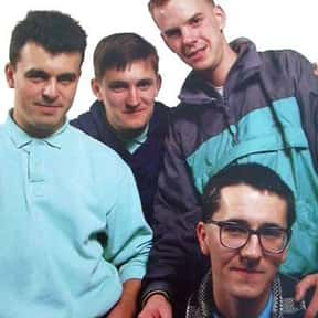 The Housemartins is listed (or ranked) 21 on the list The Best Bands Named After Birds