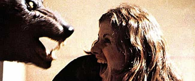 The Howling is listed (or ranked) 4 on the list 12 Pretty Good Werewolf Movies That Are Actually Deep Metaphors