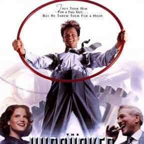 The Hudsucker Proxy is listed (or ranked) 7 on the list The Online Film Critics Society's Top Overlooked Films '90