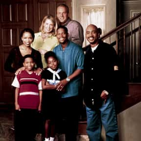The Hughleys is listed (or ranked) 20 on the list The Greatest Black Sitcoms of the 1990s