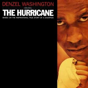 The Hurricane is listed (or ranked) 21 on the list The Greatest Prison Shows & Movies of All Time