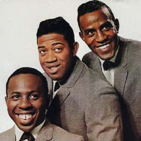 Jerry Butler & The Impressions is listed (or ranked) 11 on the list The Most Undeserving Members of the Rock Hall of Fame