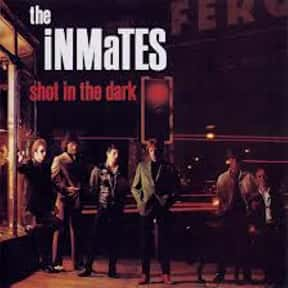 The Inmates is listed (or ranked) 18 on the list The Best Mod Revival Bands/Artists