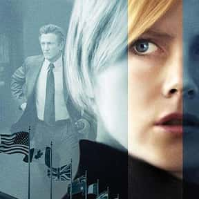 The Interpreter is listed (or ranked) 9 on the list The Best Nicole Kidman Movies