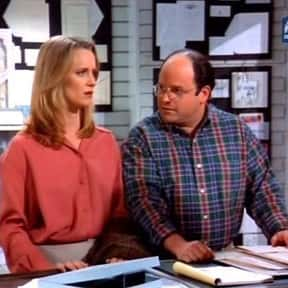 The Invitations is listed (or ranked) 12 on the list The Best Episodes From Seinfeld Season 7