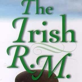 The Irish R.M. is listed (or ranked) 14 on the list The Best TV Shows Set In Ireland