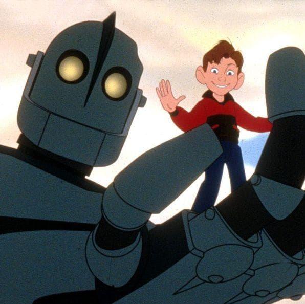 Random Greatest Animated Sci Fi Movies