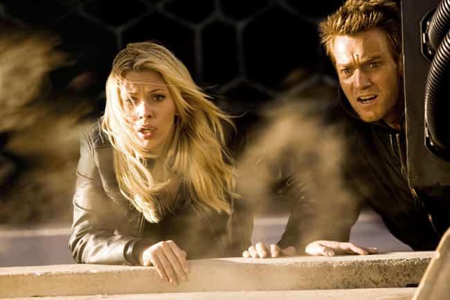 20 Films Neil deGrasse Tyson Loves (or Really Hates)