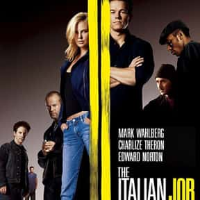 The Italian Job is listed (or ranked) 5 on the list The Best Jason Statham Movies of All Time, Ranked
