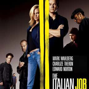The Italian Job is listed (or ranked) 4 on the list The Best Mark Wahlberg Movies