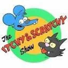 The Itchy & Scratchy Show