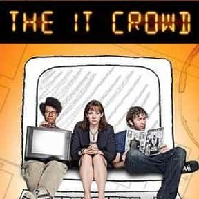 The IT Crowd is listed (or ranked) 14 on the list The Funniest Shows Streaming on Netflix
