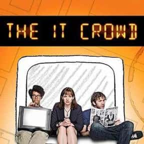 The IT Crowd is listed (or ranked) 8 on the list The Best Sitcoms Currently on Netflix