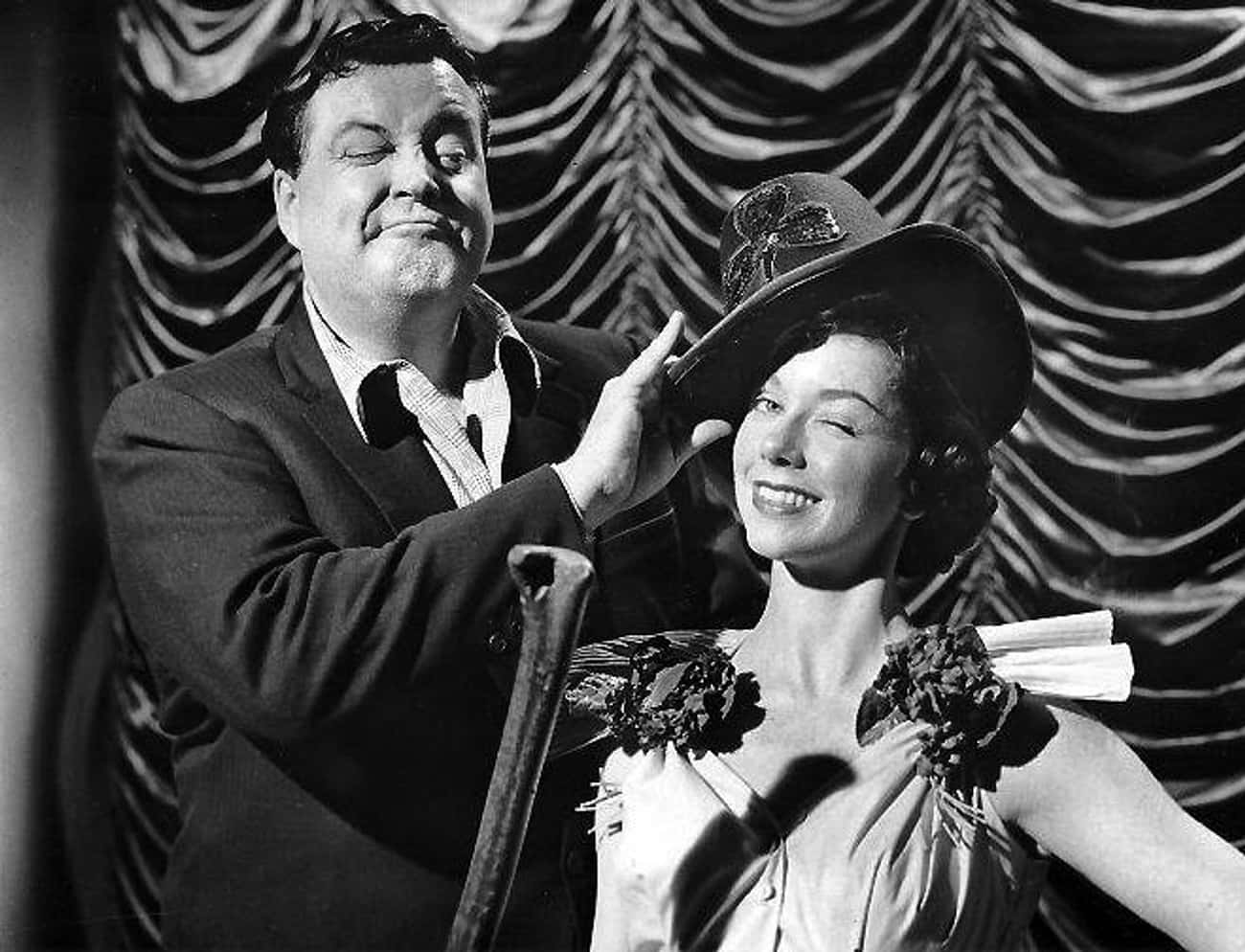 The Jackie Gleason Show is listed (or ranked) 2 on the list The Most Popular TV Shows Of The 1950s