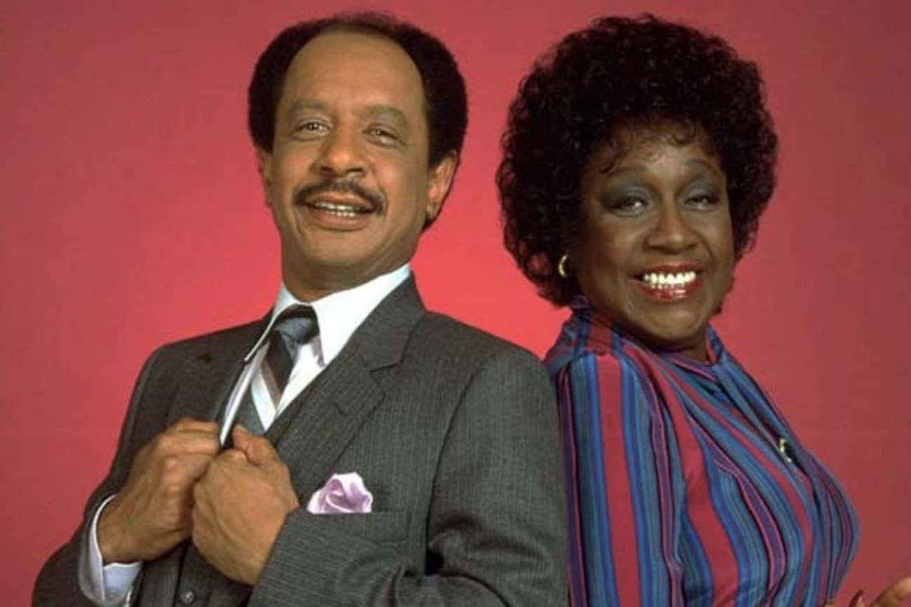 The Jeffersons is listed (or ranked) 3 on the list The Most Popular TV Shows Of The 1970s