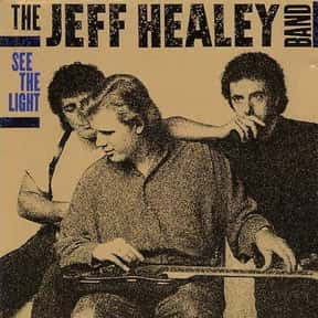 The Jeff Healey Band is listed (or ranked) 2 on the list The Best Blues Rock Bands and Artists