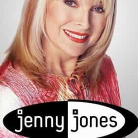 The Jenny Jones Show