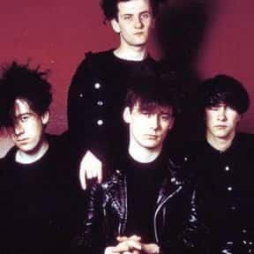 The Jesus and Mary Chain is listed (or ranked) 18 on the list The Best Bands Named After Things from the Bible