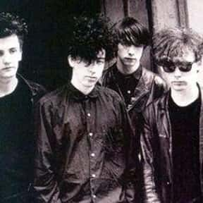 The Jesus and Mary Chain is listed (or ranked) 10 on the list The Best Bands Named After Historical Figures
