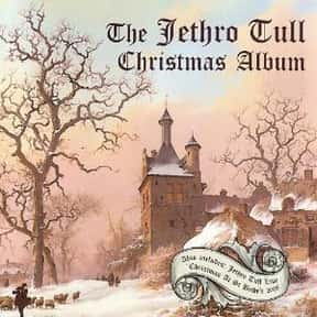 The Jethro Tull Christmas Albu is listed (or ranked) 1 on the list The Best Hard Rock Christmas Albums