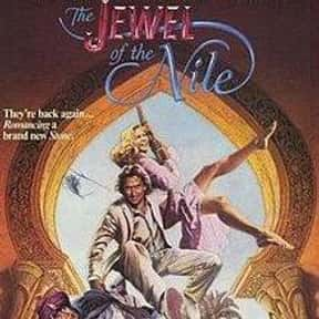 The Jewel of the Nile is listed (or ranked) 23 on the list The Best Chick Flicks Of The '80s