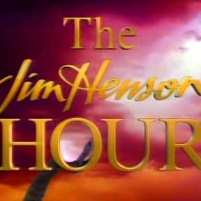The Jim Henson Hour is listed (or ranked) 17 on the list The Best Puppet TV Shows