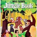 The Jungle Book is listed (or ranked) 13 on the list The Greatest Animal Movies Ever Made
