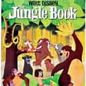 The Jungle Book is listed (or ranked) 30 on the list The Best G-Rated Children's Movies
