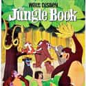 The Jungle Book is listed (or ranked) 10 on the list The Best Disney Animated Movies