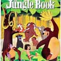 The Jungle Book is listed (or ranked) 21 on the list The Best Movies for Families