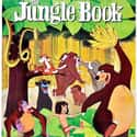 The Jungle Book is listed (or ranked) 17 on the list The Best Disney Animated Movies of All Time