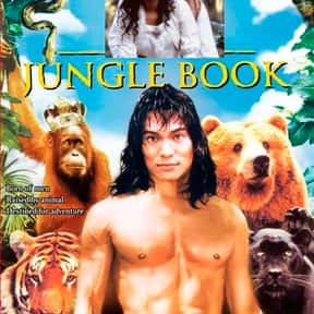 The Jungle Book is listed (or ranked) 24 on the list The BestRomanticDisney Movies