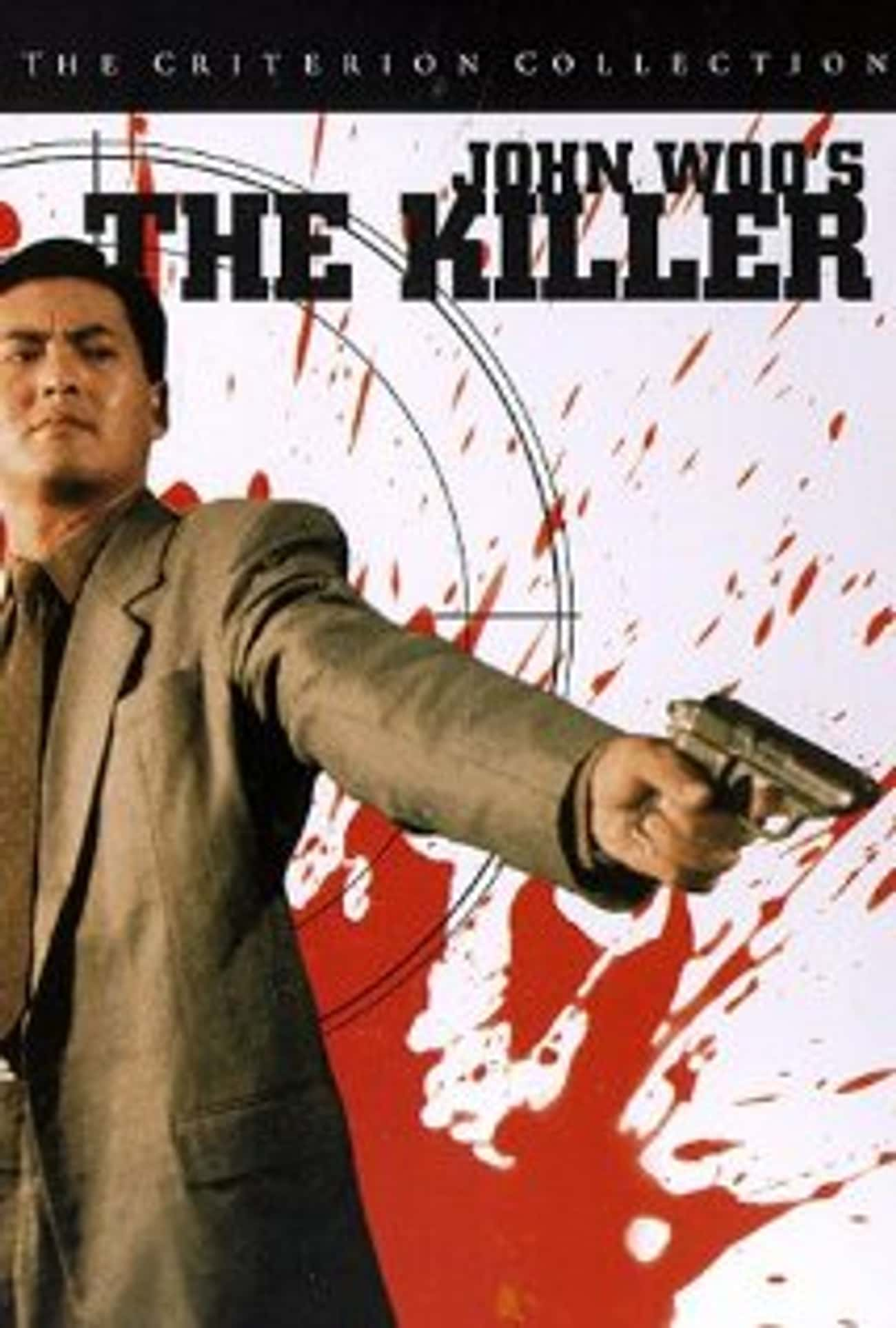 The Killer is listed (or ranked) 4 on the list What to Watch If You Love John Wick
