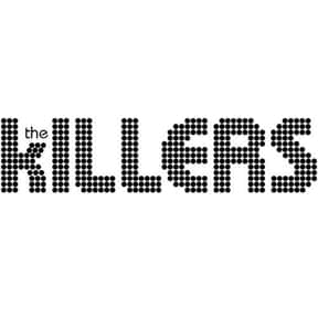 The Killers is listed (or ranked) 25 on the list The Best Alternative Bands/Artists