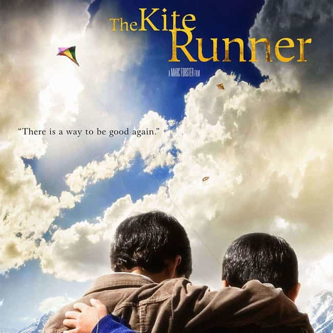 The Kite Runner is listed (or ranked) 2 on the list Every Movie & TV Show Written By David Benioff, Ranked