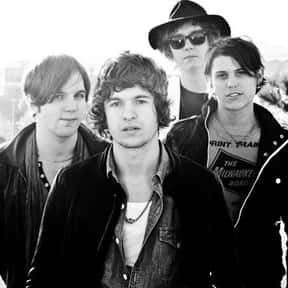 The Kooks is listed (or ranked) 15 on the list The Best Bands Named After Songs