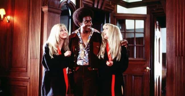 The Ladies Man is listed (or ranked) 4 on the list The Most Bizarre 'SNL' Movies You Forgot Existed