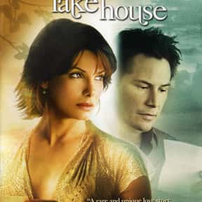 The Lake House is listed (or ranked) 20 on the list The Greatest Guilty Pleasure Romance Movies
