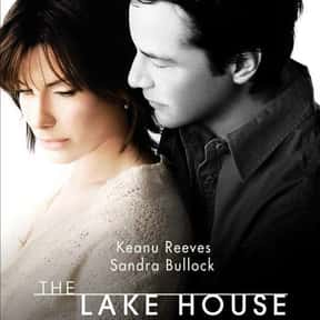 The Lake House is listed (or ranked) 20 on the list The Best Keanu Reeves Movies
