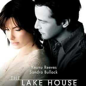 The Lake House is listed (or ranked) 12 on the list The Best Sandra Bullock Movies