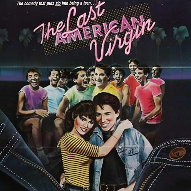 The Last American Virgin is listed (or ranked) 2 on the list The Best Diane Franklin Movies