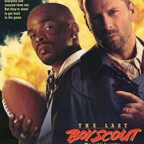 The Last Boy Scout is listed (or ranked) 9 on the list The Best Bruce Willis Movies