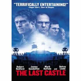 review the last castle The last castle is edith wharton's the age of innocence sprung to  the last  castle plumbs these themes and history with subtle insight and.